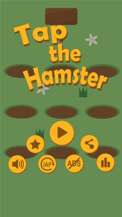 Tap the Hamster