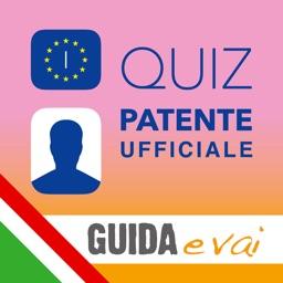 Quiz Patente 2017/18 Ufficiale