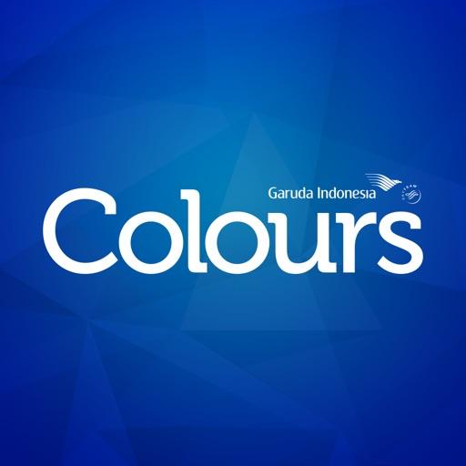 garuda indonesia colours magazine by joomag inc rh appadvice com