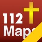 112 圣经 》 地图。容易 icon