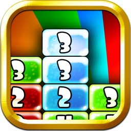 Number Blocks Puzzle