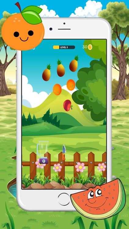 Tap Fruit Slice screenshot-3