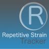 Daniel Commins - Repetitive Strain Tracker  artwork