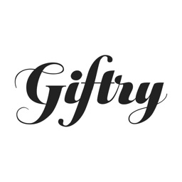 Giftry: Create a Wish List & Find the Perfect Gift