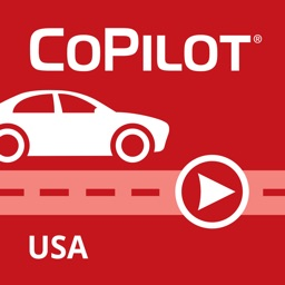CoPilot USA - GPS Navigation & Offline Maps