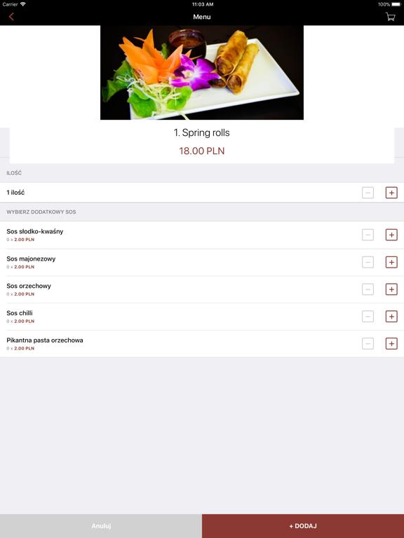 Hito Sushi screenshot 11