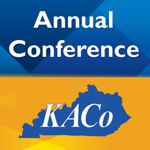 KACo Annual Conference & Expo icon