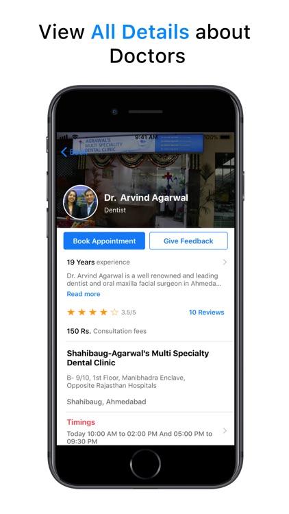 KiviHealth - For Patient screenshot-4