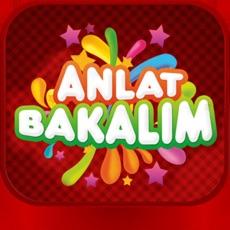 Activities of Anlat Bakalım - Kelime Oyunu