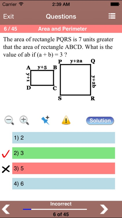 Math for the ACT ® Test(lite)