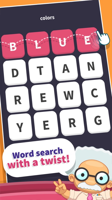 WordWhizzle Search Online Hack Tool