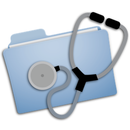 Ícone do app Duplicate File Doctor