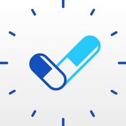 Mediteo: Tabletten Erinnerung