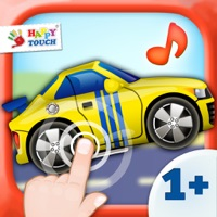 Codes for Animated Cars - Baby App by HAPPYTOUCH® Hack