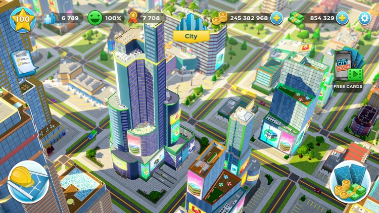 Citytopia screenshot-7