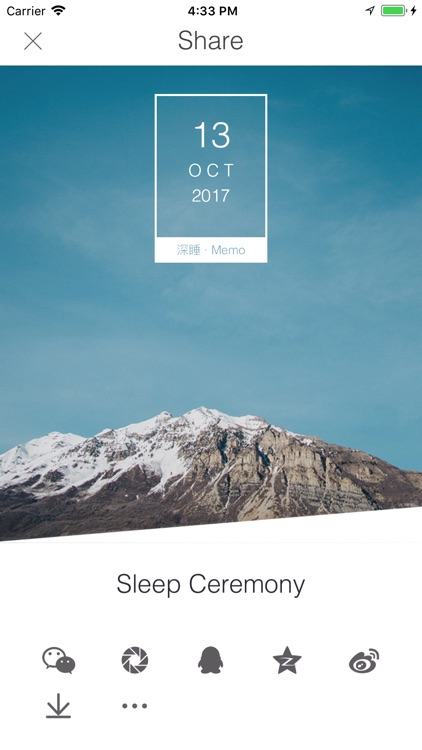 DeepSleep:Meditation to Relax