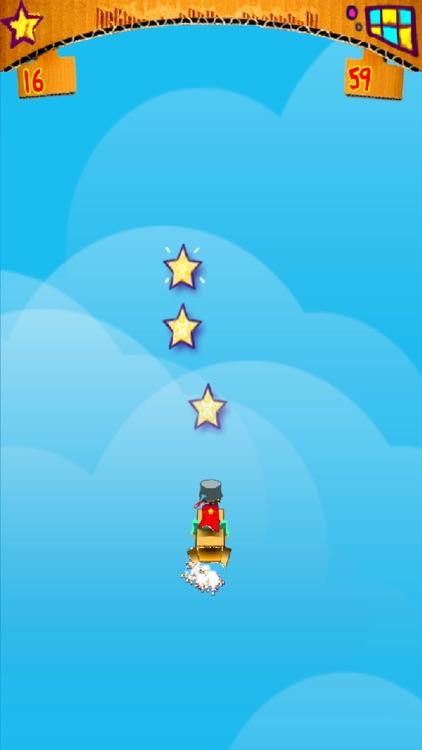 The Star Rider screenshot-3
