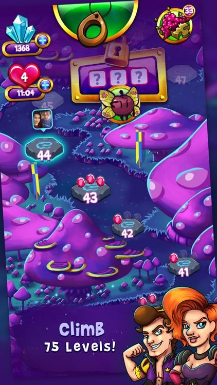 PrinceNapped screenshot-3