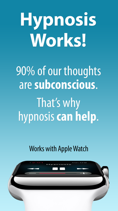 Screenshot #3 pour Weight Loss Hypnosis