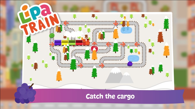 Lipa Train screenshot-3