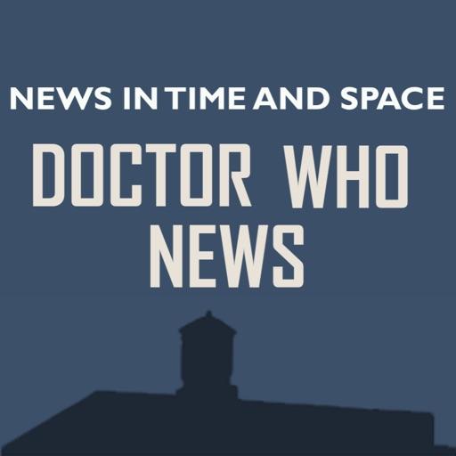 NITAS - Doctor Who News Icon