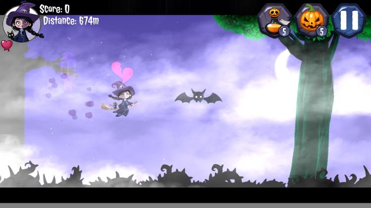 Hocus Pocus! screenshot-6