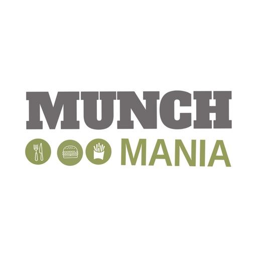 Munch Mania LS6