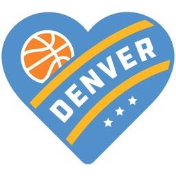 Denver Basketball Rewards
