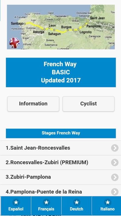 French Way BASIC