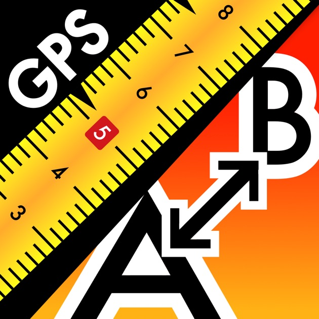 Land Measuring App For Iphone