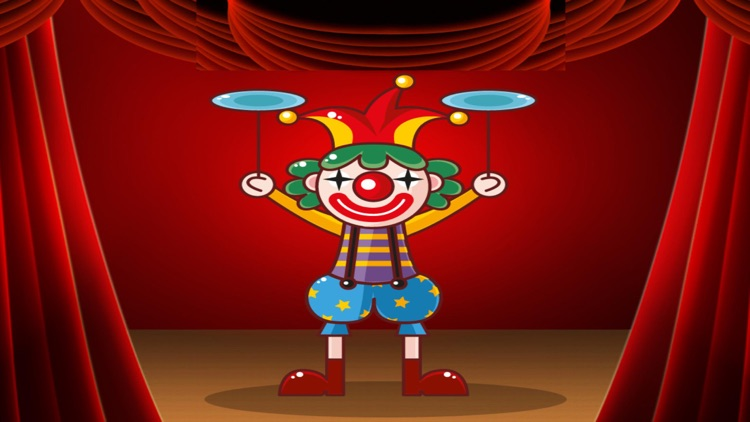 Circus puzzle for preschoolers screenshot-3