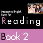 Reading Book 2 icon