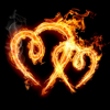 Amazing Fire Flame Wallpaper
