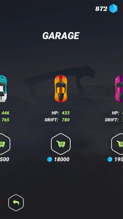 Mini Drift screenshot-4