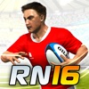 Rugby Nations 16 - iPadアプリ