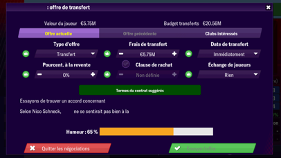 download Football Manager 2019 Mobile apps 3