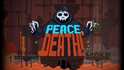 Peace, Death! screenshot 1