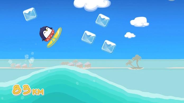 South Surfers Screenshot