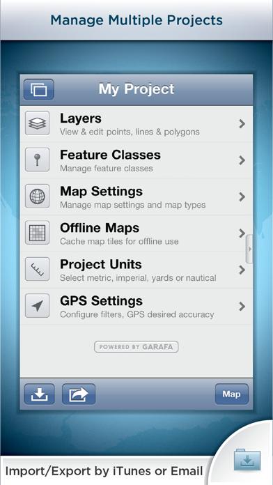 Top 10 Apps like Maps n Trax - Offline Maps, GPS Tracks