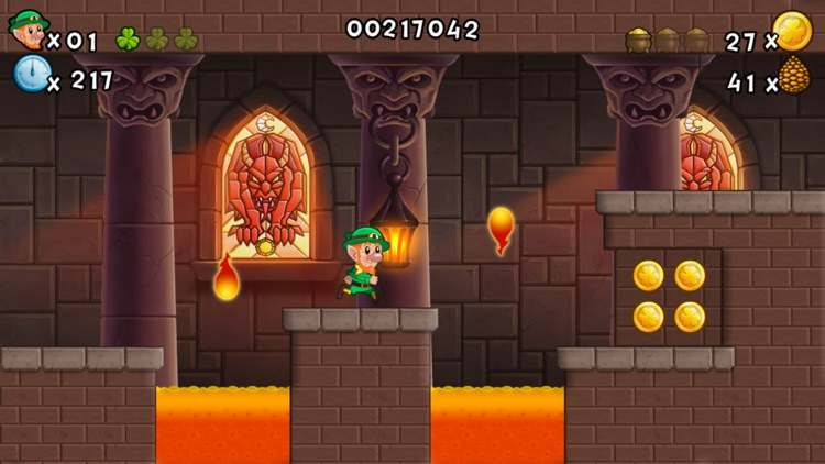 Lep's World 2 - Running Games screenshot-4