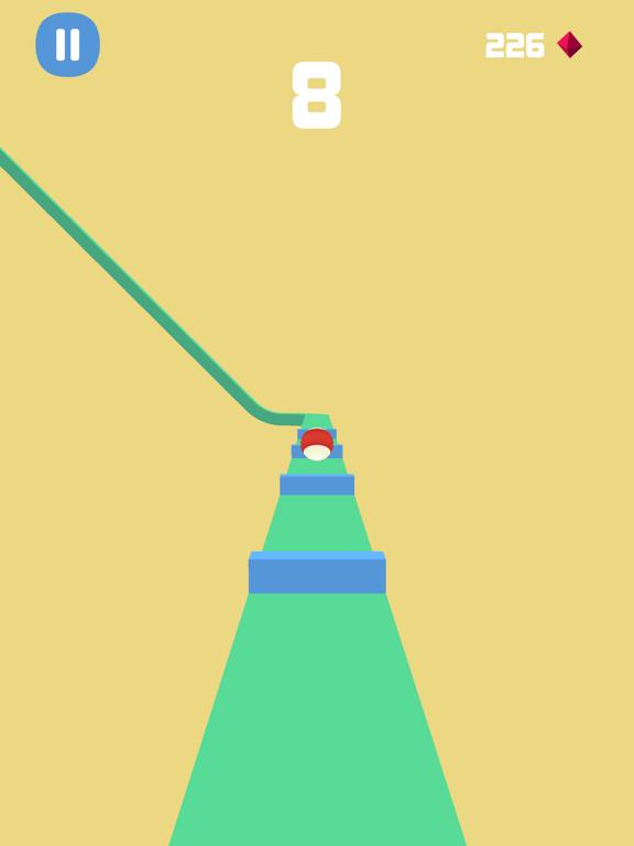 Bendy Tracks screenshot 9
