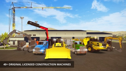 İndir Construction Simulator 2 Pc için
