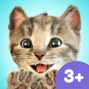 Little Kitten App app