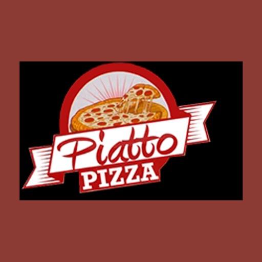 Piatto Pizza