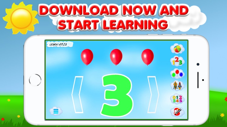 Learn the Numbers With Us screenshot-6