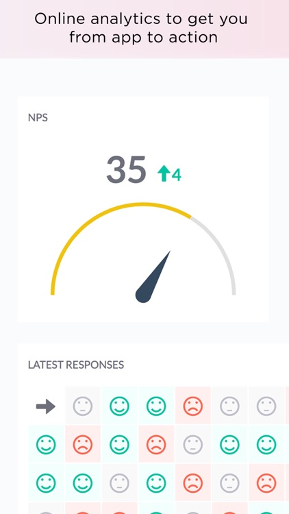 Surveyapp - Smiley Surveys screenshot-8
