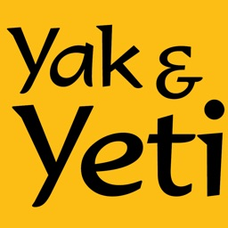 Yak and Yeti Online Ordering