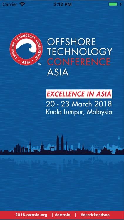 OTC Asia 2018
