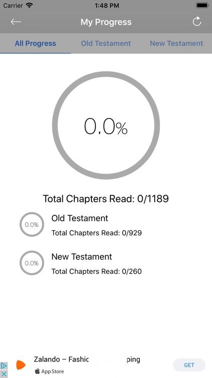 Nave's Topical Bible Offline screenshot-3