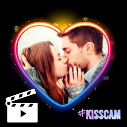 Kiss Cam video maker music